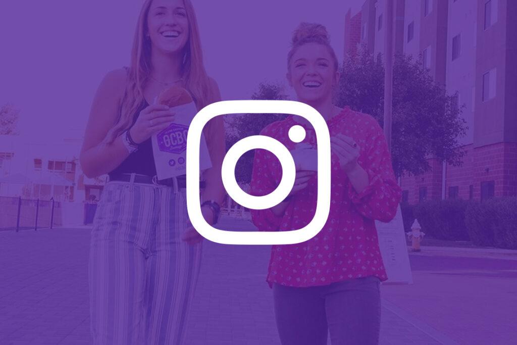 GCBC Instagram logo