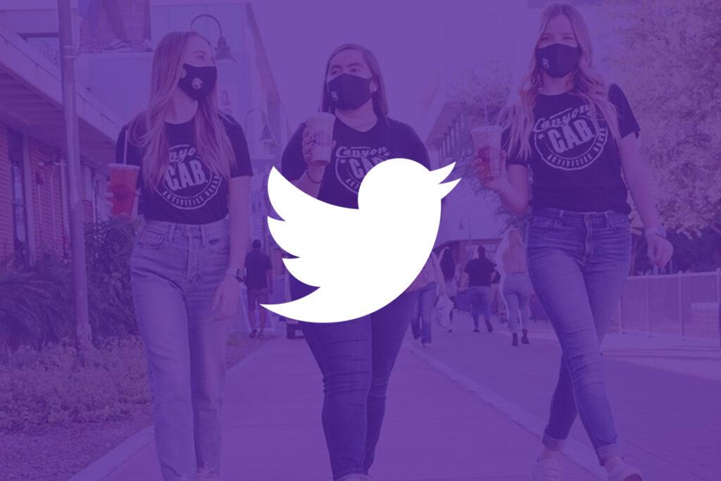 GCBC Twitter Icon
