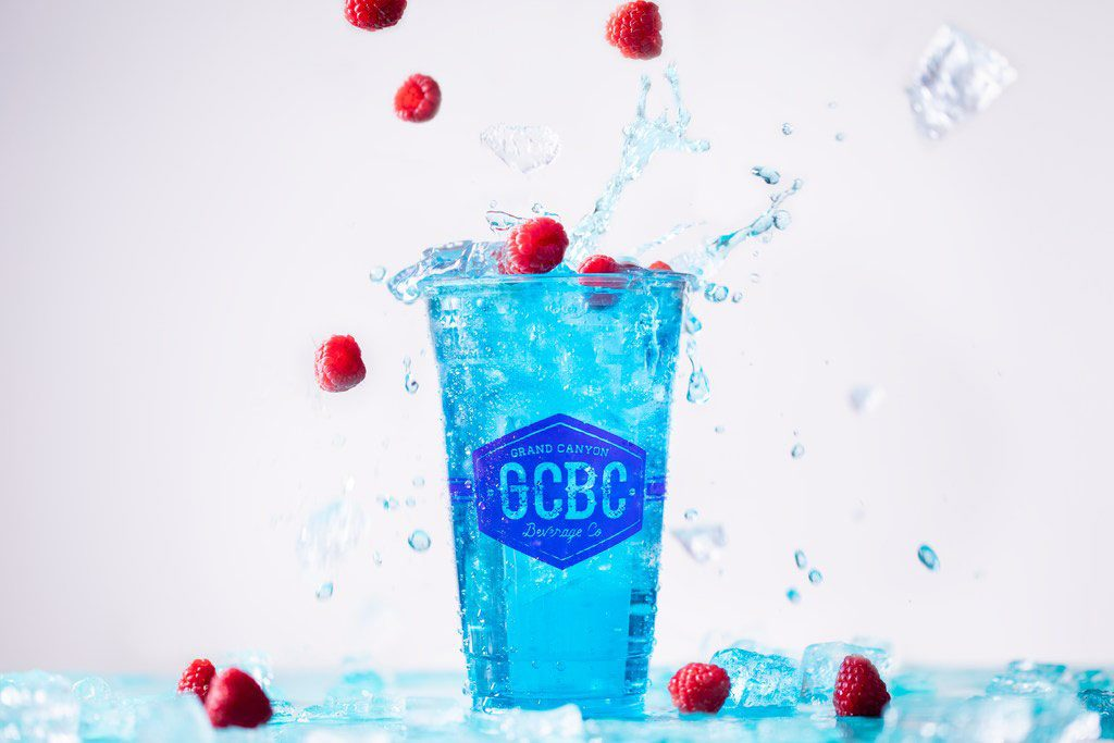 GCBC stampede infusions
