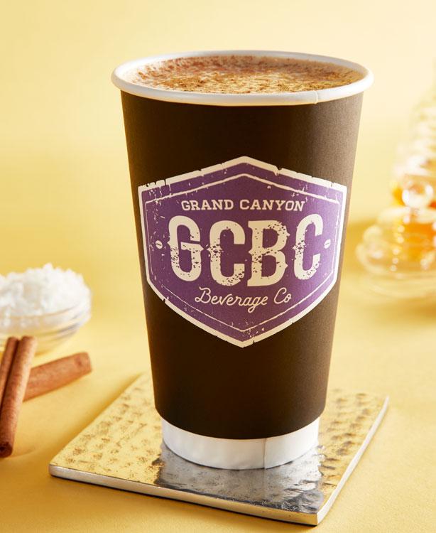 gcbc espresso drink